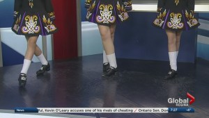 The Prairie Gael School of Irish Dance